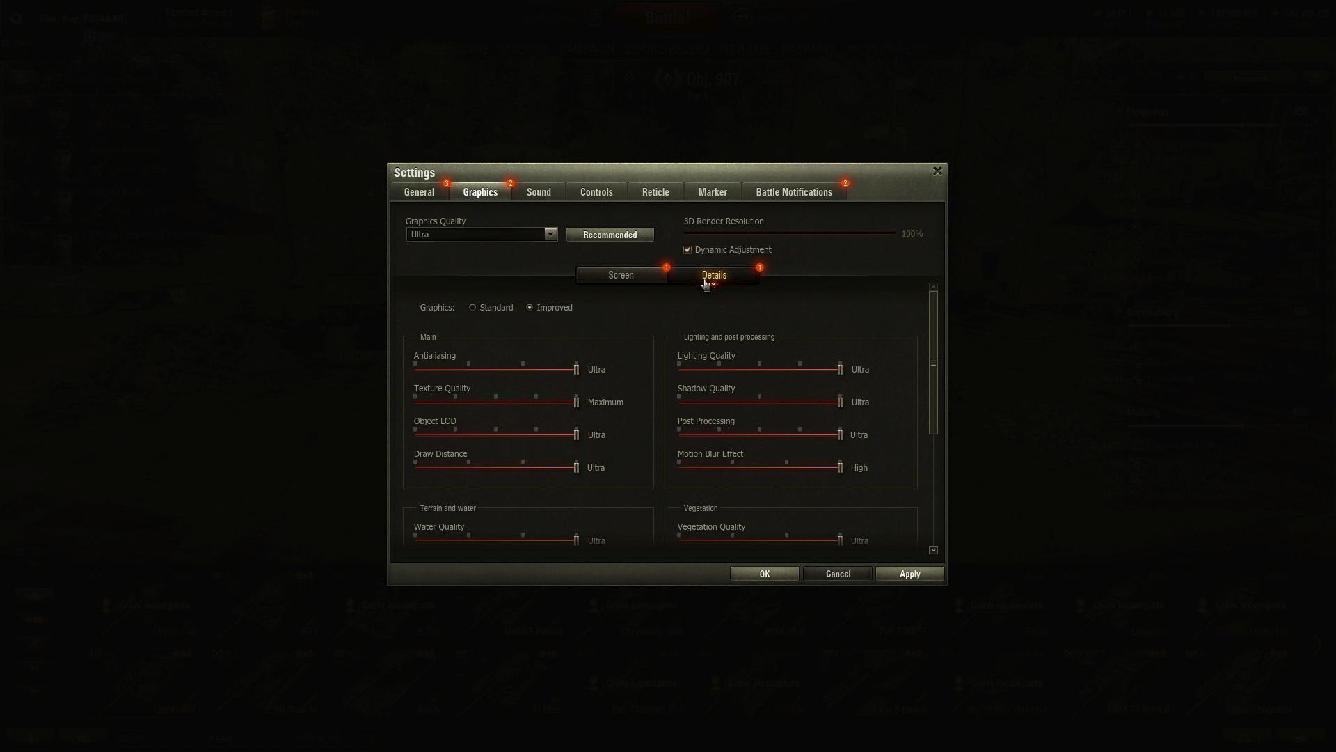 Llegó la actualización 1.0 | Anuncios | World of Tanks