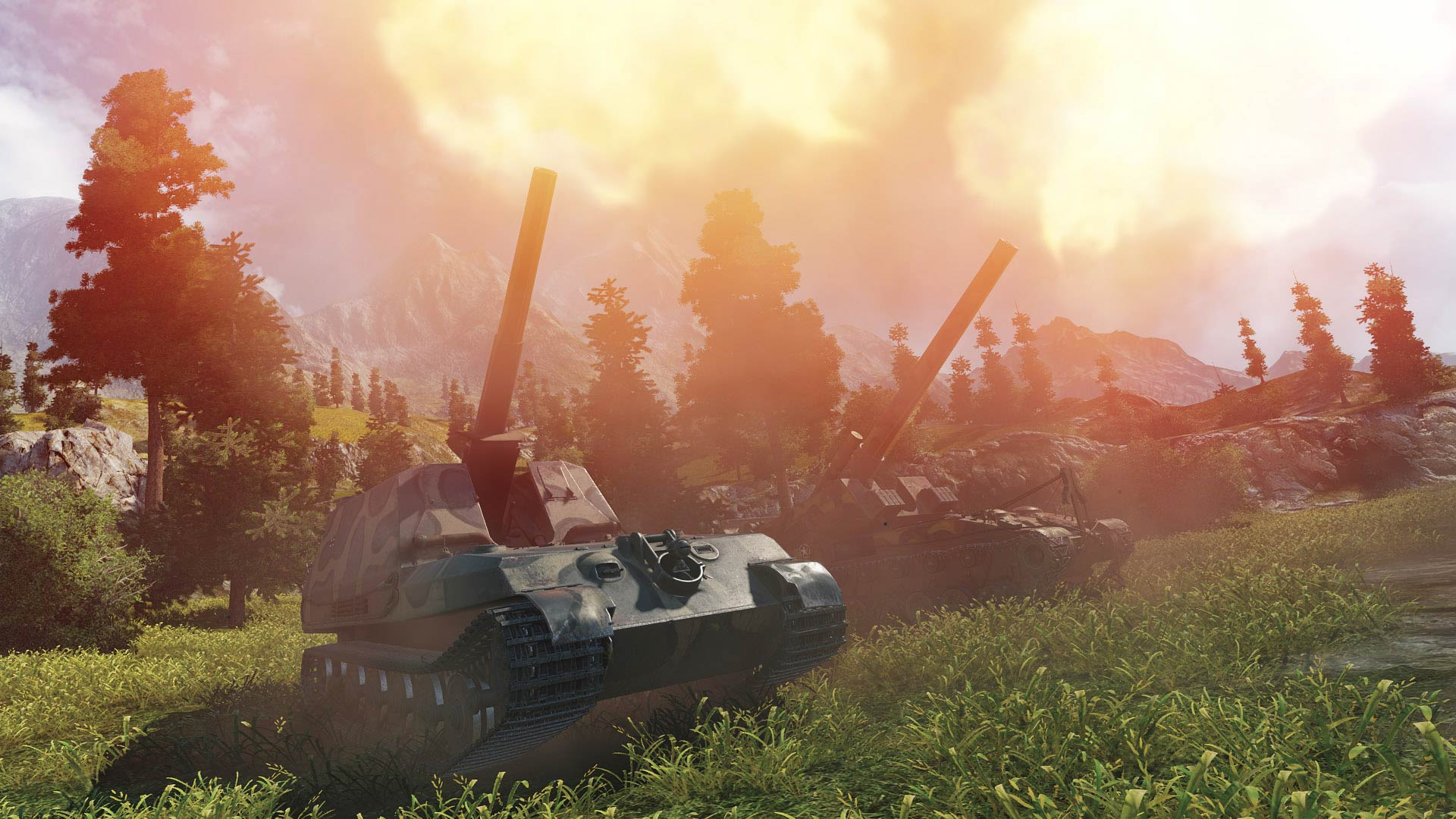 Online multiplayer tank game world of tanks gumiabroncs Image collections