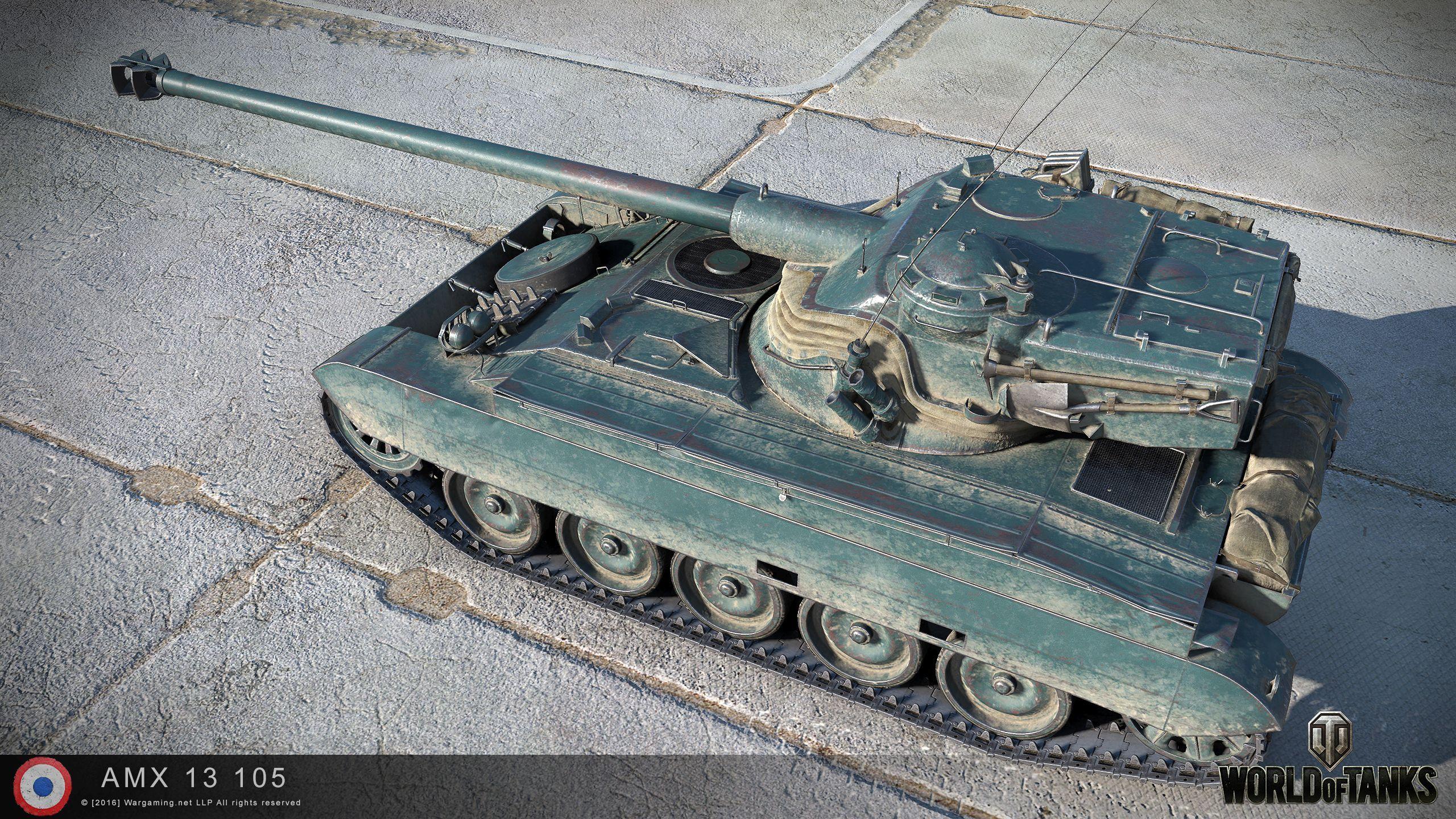 world of amx tanks 90 картинки 13