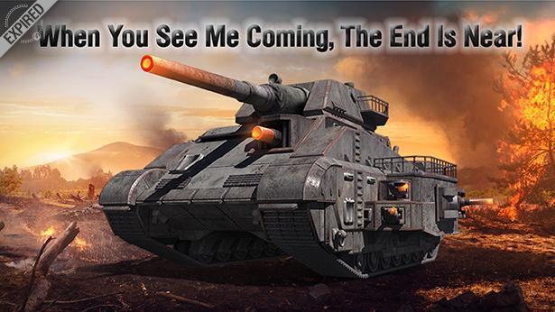 Leviathan Tank Related Keywords & Suggestions - Leviathan Tank Long