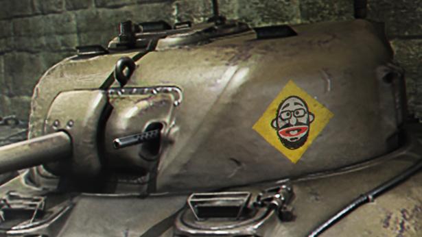 world of tanks mod emblem