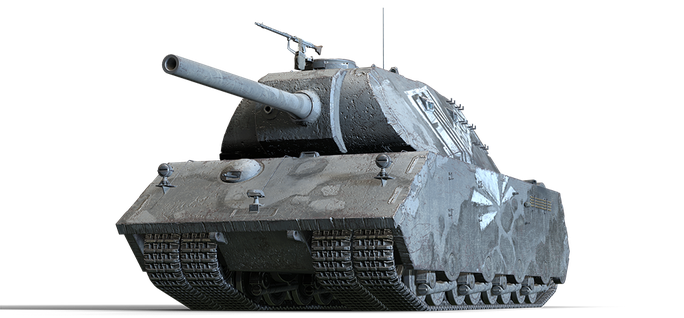 Tank Sale: When the Medium Met the Mauerbrecher!   Premium