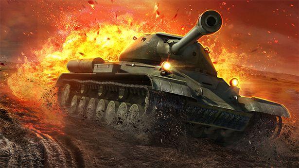World of tanks 2019 christmas gift