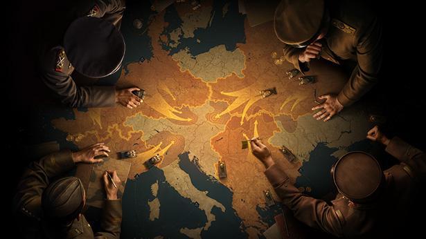 Season 8 on the Global Map   Clan Wars   World of Tanks